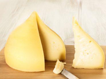 Galicia en cinco de sus quesos más populares