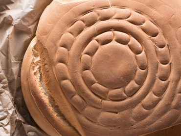 12 días, 12 panes tradicionales: Receta de pan Candeal