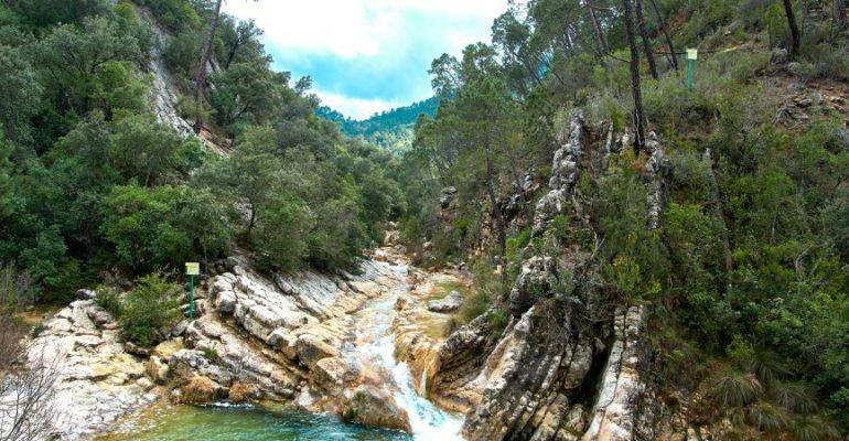 9 espectaculares rincones naturales para descubrir la provincia de Jaén