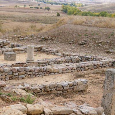 Lugares de España que fueron escenario de grandes batallas