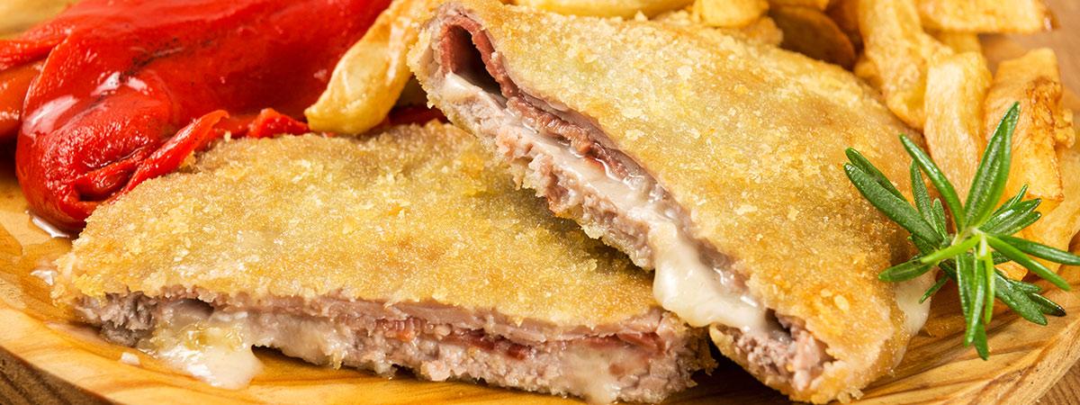 Mejores restaurantes para comer cachopo en Asturias |España Fascinante