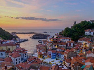 Ruta de una semana por los pueblos de la costa asturiana
