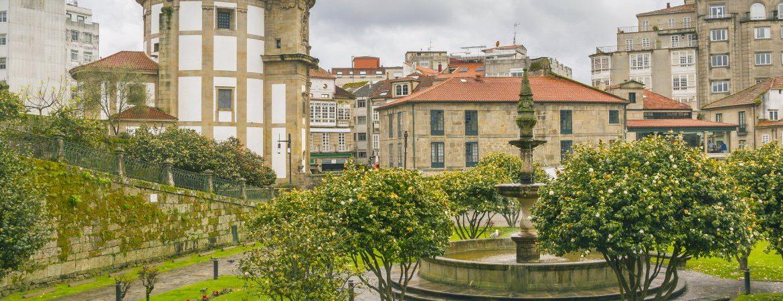 Ruta de las Camelias por Galicia