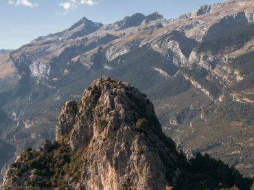 Ruta de las Ermitas protectoras de Tella: románico y naturaleza en el corazón de Huesca