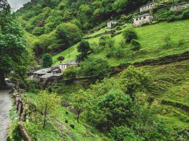 7 Rutas de senderismo por la Asturias más bella