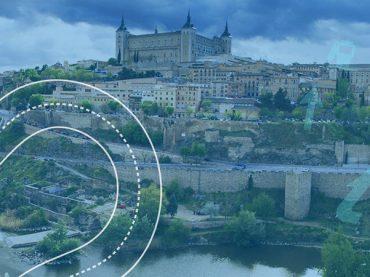 La A-42: Una ruta apasionante por la carretera de Toledo