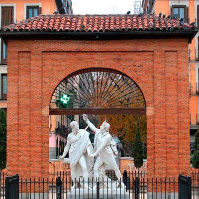 Tour por la historia de Madrid contada por Pérez-Reverte
