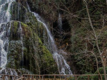 Rutas para conocer el Monasterio de Piedra, el paraíso del agua aragonés
