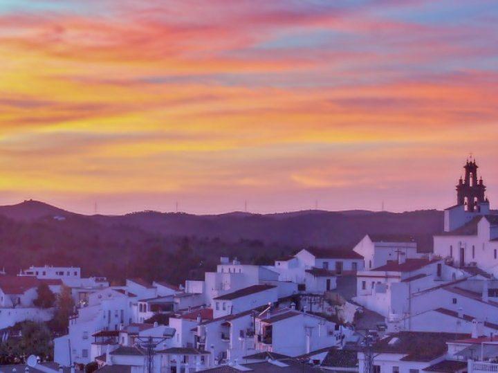 Huelva fascinante: sus pueblos más bonitos