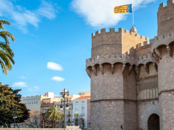 La Valencia Medieval, el Siglo de Oro Valenciano