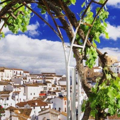 Cádiz fascinante: sus pueblos más bonitos