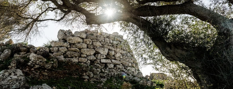Talatí de Dalt, Menorca