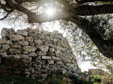 Talatí de Dalt, mirando a los ojos de la historia | El Rincón del Finde
