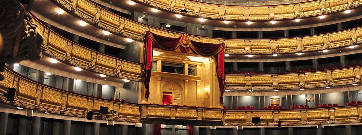El Teatro Real regresa a los escenarios el 1 de julio con 'La Traviata' | España Fascinante