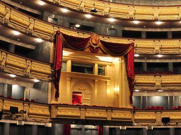 El Teatro Real regresa a los escenarios el 1 de julio con 'La Traviata'