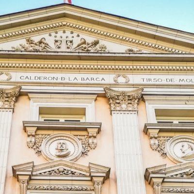 Historia del Teatro Español: el más antiguo y accidentado de Europa