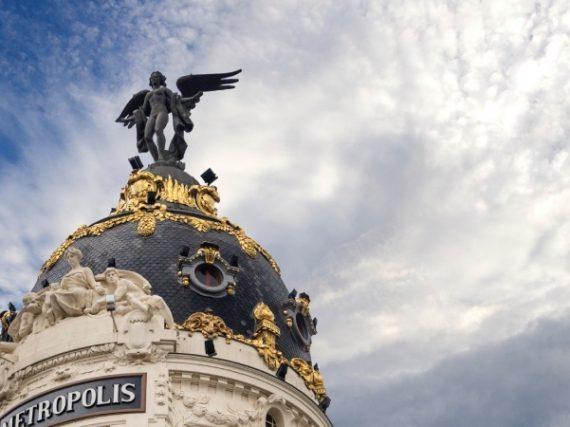 Madrid y el teatro: una historia de amor todavía viva | Teatro es… Madrid Cap. 10