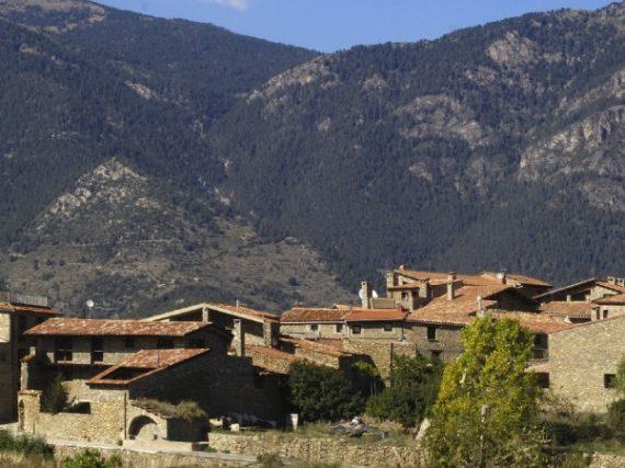 El oro azteca perdido en los Pirineos   Leyendas de los Pirineos 8