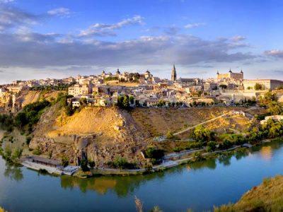 Los mejores planes de turismo en Toledo y provincia