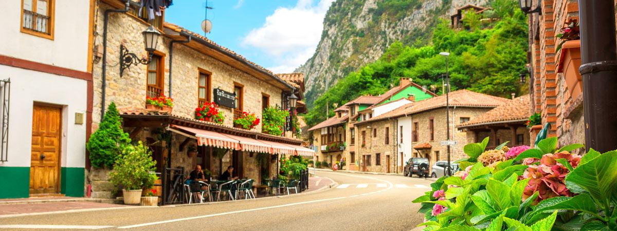 El turismo rural gana reservas en agosto | España Fascinante