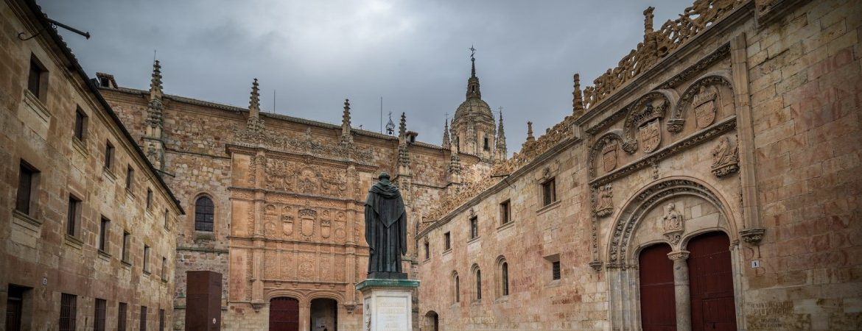 Secretos y curiosidades de la Universidad de Salamanca