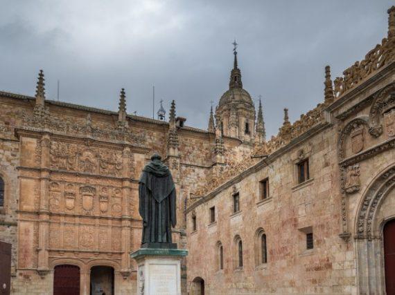 Secretos, curiosidades y anécdotas custodiados por la Universidad de Salamanca