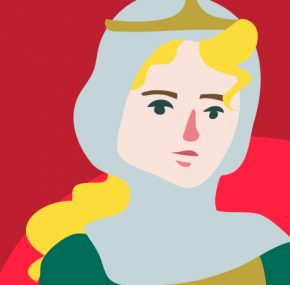 Doña Urraca la Asturiana, la reina rebelde | Mujeres Inmortalizadas 7