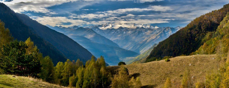 Valle de Benasque: naturaleza, pueblos y leyendas