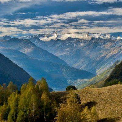 La magia del Valle de Benasque: naturaleza, pueblos y leyendas