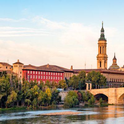 Aragón recomienda no viajar desde y hacia las zonas afectadas por los rebrotes