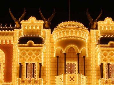 Ceuta / Fiestas de la Virgen de Africa