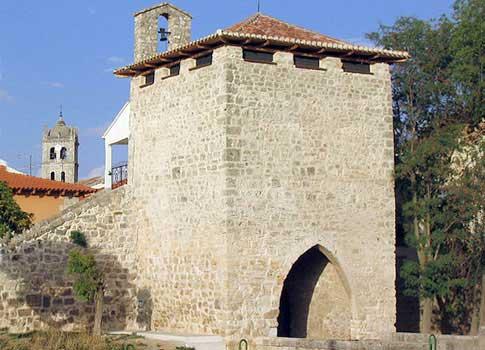 El Ojo de la Virgen, que hay que ver en Dueñas
