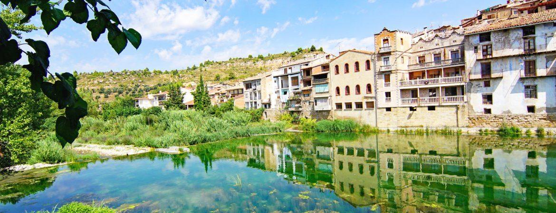 Los pueblos medievales más bonitos de Aragón