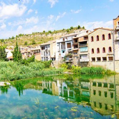 Descubre los pueblos medievales más bonitos de Aragón
