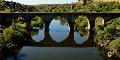 puente viesgo ledesma