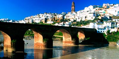Puente de las Donadas de Montoro