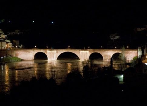 puente donadas montoro