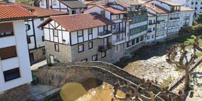 Puente Medieval de Ea