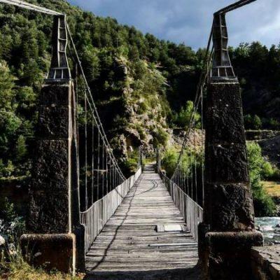 Pueblos renacidos Cap. 4: Jánovas, un puente hacia el renacimiento