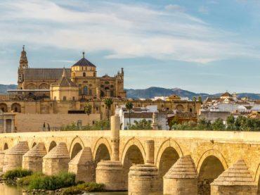 San Acisclo y Santa Victoria, la masacre de los patrones de Córdoba | Leyendas de la Andalucía Ancestral