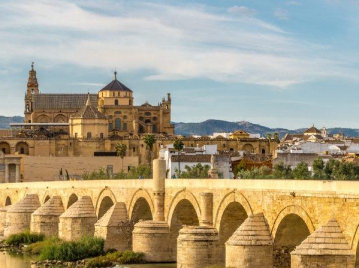 San Acisclo y Santa Victoria, la masacre de los patrones de Córdoba | Leyendas de la Andalucía Ancestral 4