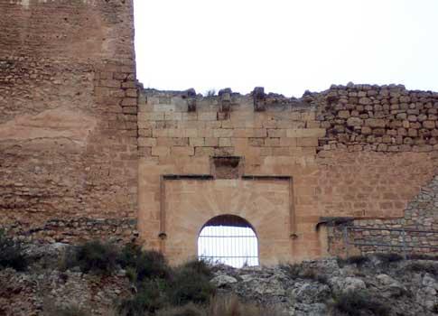 castillo ayora