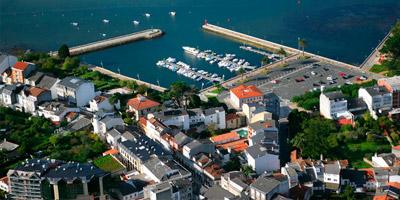 puerto ortigueira