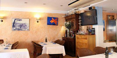 Comer Finestrat restaurante puig campana
