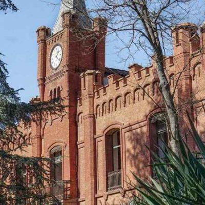 Quinta de Torre Arias, un ejemplo de supervivencia en Madrid