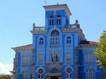 La Quinta de Guadalupe, el palacio indiano condenado a estar vacío