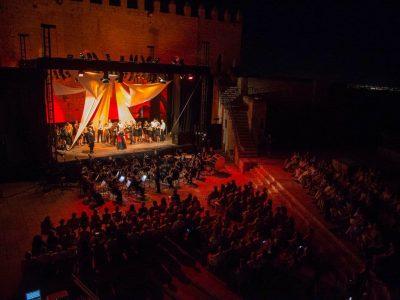 Peñíscola / Festival de Teatro Clásico