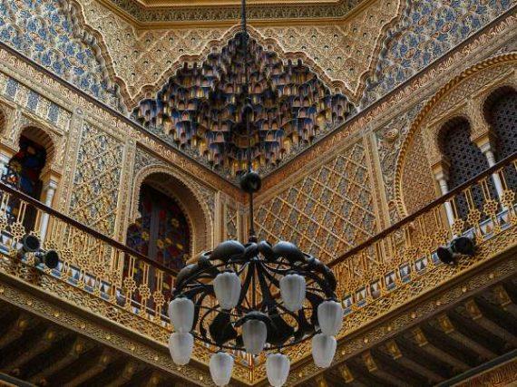 Así surgieron los casinos más antiguos de España