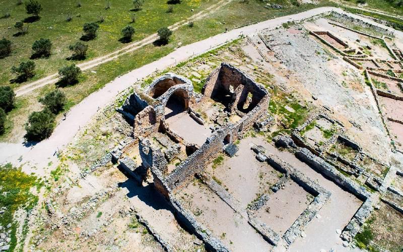 Basílica de Recópolis