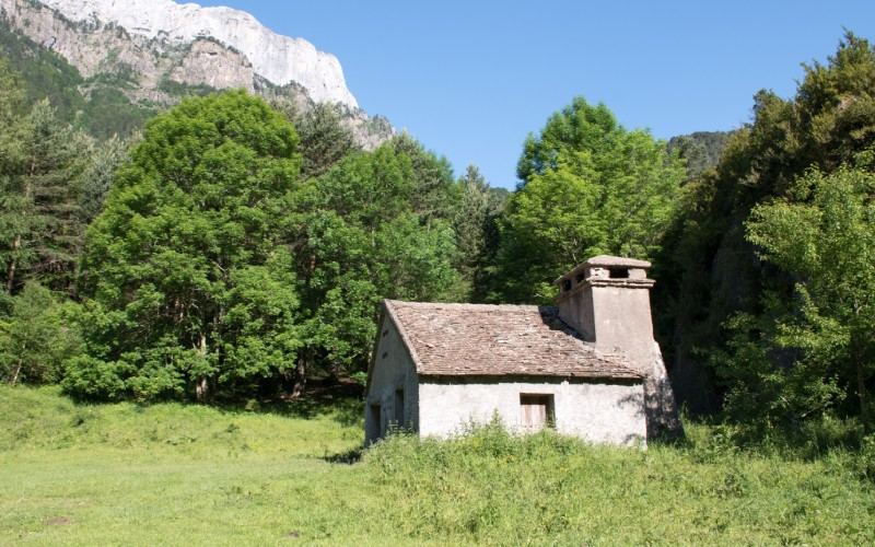 Refugio D'Archer